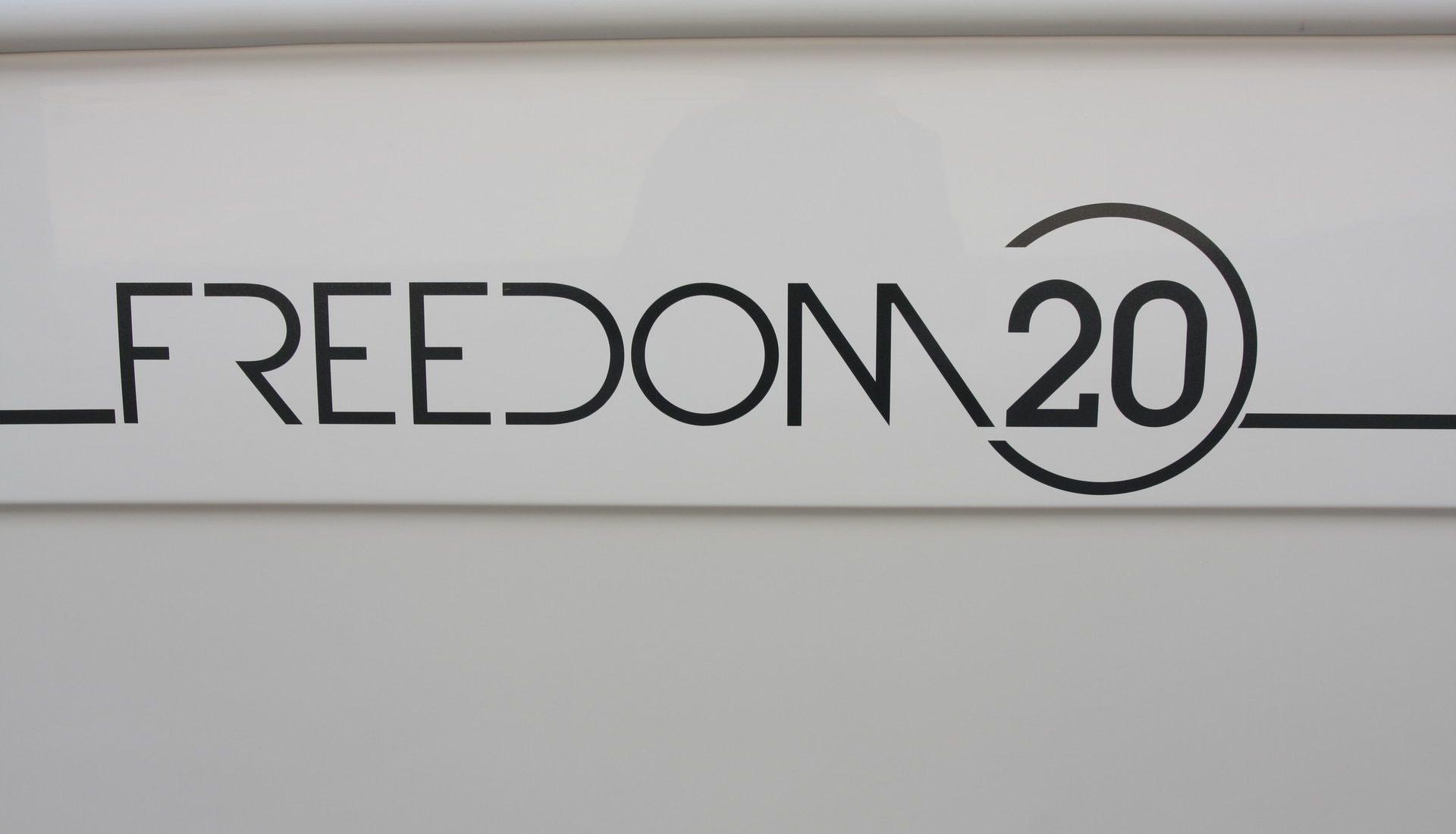 freedom205